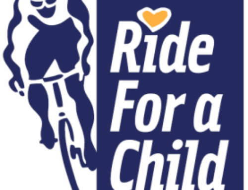 Giving Back is As Easy As Riding a Bike