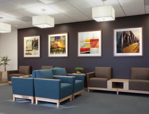 Creative Touches—Health Facilities Management Jan. '13