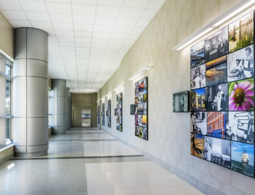 Art Aids Healing at UTMB's New Jennie Sealy Hospital—Galveston Daily News