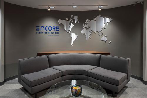Corporate walls